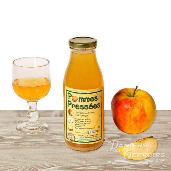 Ap ritif percheron sans alcool - Jus de pomme maison sans centrifugeuse ...