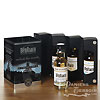 Single Malt Speyside Benriach Classic 42,3 % - Coffret 4 x 5cl