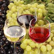 Coffrets de Vins