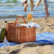 Paniers gourmands mer  et Coffrets cadeaux mer