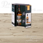 Coffret Single Malt Isle of Arran 10 ans avec 2 verres