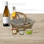 Délices du Pêcheur  du Val de Loire