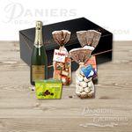 Cadeaux gourmands  Douceurs au chocolat