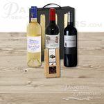 Coffret dégustation  Grands Vins de Bordeaux