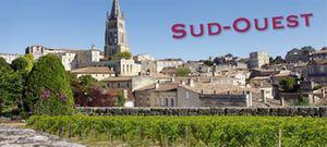 Sud-Ouest, Bordeaux