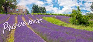 Provence, Vallée du Rhône